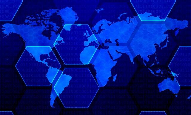 celosvětový internet