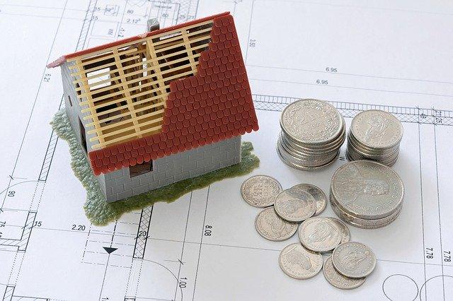 výhodné financování domu