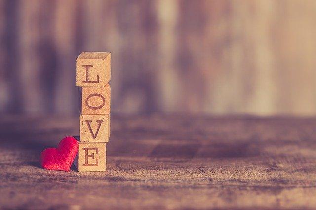 Kostičky lásky
